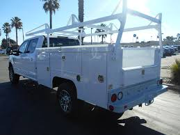 100 Utility Bed Truck For Sale Corning CA New And Used D Dealer Of Commercial And Fleet S