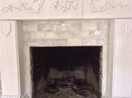 Home Depot Wall Tile Fireplace by 80 Best Fireplaces Images On Pinterest Fireplaces Living Room