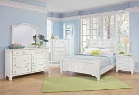 Cottage Style Bedroom Furniture White Sets