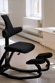 Ergonomic Kneeling Office Chair With Back by 10 Best Chairs Images On Pinterest Chair Design Chairs And