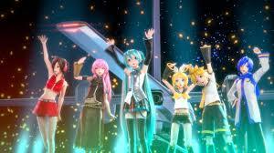 Theatrhythm Curtain Call Shards by E3 2014 Hands On Hatsune Miku Project Diva F 2nd Opr