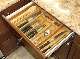 Desk Drawer Organizer Amazon by Amazon Com Oceanstar Bamboo Expandable Drawer Organizer Set 5 Piece