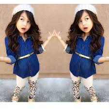 2016 Children Casual Sport Suit Fashion Spring Kids Girls Clothes Set Long Sleeve 3pcs Clothing
