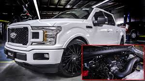 100 Pickup Truck Sleepers For Sale Entrepreneurial D Dealer Will Sell You A 725hp F150 For 39995