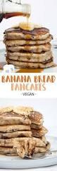 Vegan Bisquick Pumpkin Pancakes by Vegan Banana Bread Pancakes With Chocolate Chunks The Perfect