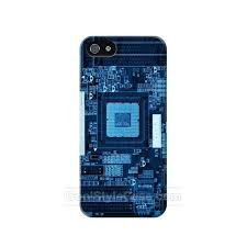 CPU Motherboard iPhone 5 iPhone 5s iPhone SE Case Great IP5