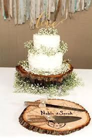 Cake Stands Wedding Vintage Ideas Intended For Rustic