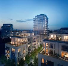 New Columbia Gardens Apartments Graphics