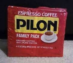 Image Is Loading Pilon Cuban Espresso Coffee 4 Pack Of 10oz