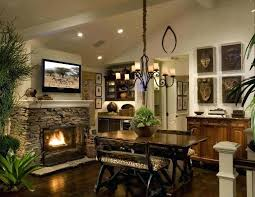 Fireplace In Dining Room With Pictures Ideas Colors Modern Corner Decorating