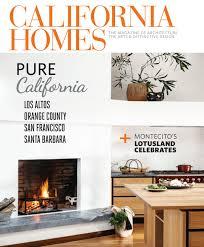104 Wood Homes Magazine California September October 2018 By California Issuu
