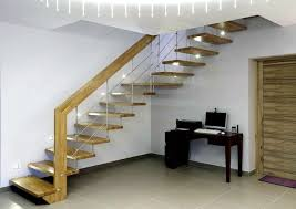 15 best escalier quart tournant images on stairs