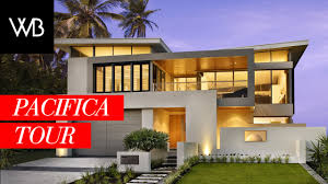 100 Webb And Brown Homes The Pacifica Neaves Home Builders