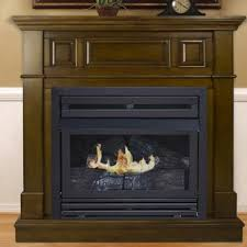 Gas & Propane Fireplaces You ll Love