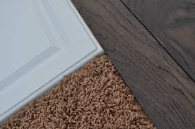Flooring Transition Strips Wood To Tile by The Useful Of Hardwood To Carpet Transition Ideas U2014 Tedx Decors