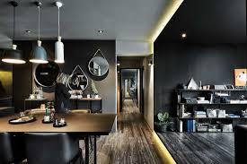 100 Inside Home Design See Inside An Interior Designers Black Home Lookboxliving