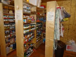 WCN Food Pantry – Western Cherokee Nation of Arkansas and Missouri