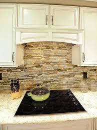 Diy Backsplash Ideas For Kitchen by Kitchen Crashers Diy