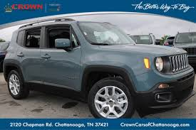 New 2018 Jeep Renegade LATITUDE 4X2 For Sale | Chattanooga TN Cars For Sale In Chattanooga Tn Used Elegant 20 Photo Craigslist Tn And Trucks New Honda Ridgeline Autocom Top Have Bg Seo On Cars Design Ideas With Se Fleet Trucking Chattanooga Youtube 37421 University Motors Of Kelly Subaru Vehicles Sale 37402 Mtn View Ford Lincoln Dealership 37408 For In On Buyllsearch Single Axle Dump Truck Best Resource Nissan 1920 Car Release Dealership Marshal Mize