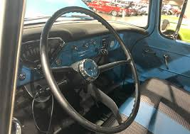 1959-chevy-apache-pickup-interior - The Fast Lane Truck 1959 Chevrolet Apache For Sale Classiccarscom Cc954764 Sale Near Charlotte North Carolina 28269 300327equipped Napco 44 31 Project Bring A Trailer Suburban 4x4 Clean Vintage Truck Chevy Fleetside Truck 4x4 Chevrolet Apache Stepside Pickup Truck 1958 What Your 51959 Should Never Be Without Myrideismecom Panel Van Stock Photos Images Alamy Hot Rod Network This Equipped 3600 Is A No Nonse Go
