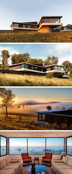 100 Luigi Roselli High Country House By Rosselli Architects In Armidale Australia