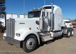 1993 Kenworth W900 Semi Truck | Item DG2756 | SOLD! December...