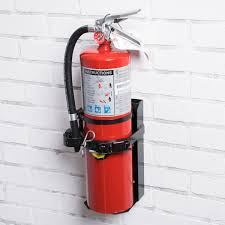 Nfpa 10 Fire Extinguisher Cabinet Mounting Height by 10 Lb Abc Fire Extinguisher Rechargeable Tagged Ul Rating 4a