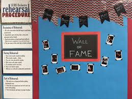 Fun Bulletin Board Idea For The Music Classroom
