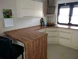 küche arbeitsplatte u form mit abschlussleisten ca 7m