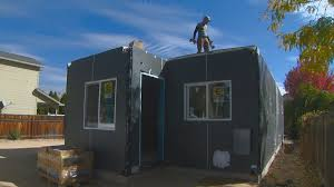 104 Homes Made Of Steel Boise Nonprofit Fers Containers Ktvb Com