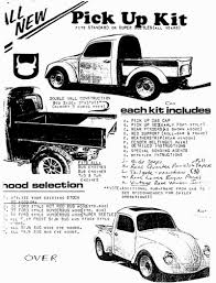 Pictures Of Volkswagen Beetle Pickup - Google Search | VW Beetle ...