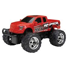 New Bright 1:6 Radio Control Full Function 9.6v Monster Truck Pickup ... New Bright 143 Scale Rc Monster Jam Mohawk Warrior 360 Flip Set Toys Hobbies Model Vehicles Kits Find Truck Soldier Fortune Industrial Co New Bright Land Rover Lr3 Monster Truck Extra Large With Radio Neil Kravitz 115 Rc Dragon Radio Amazoncom 124 Control Colors May Vary 16 Full Function 96v Pickup 18 44 Grave New Bright Automobilis D2408f 050211224085 Knygoslt Industries Remote Rugged Ride Gizmo Toy Ff Rakutencom