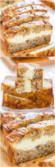 Bisquick Pumpkin Bread Easy by Cream Cheese Filled Banana Bread Averie Cooks