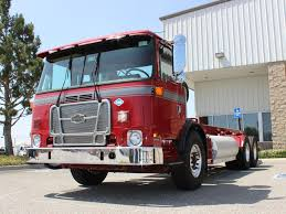 Autocar Trucks. Autocar Expeditor ACX. Los Angeles, California ...