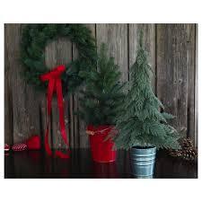 Plantable Christmas Trees Nj by Fejka Artificial Potted Plant Ikea
