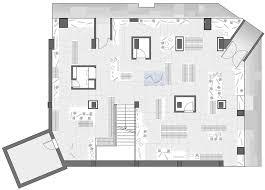 D2C Concept Store By 3Gatti Architecture Studio Dezeen 17 1000
