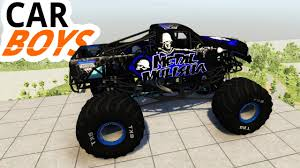 100 Youtube Monster Truck Nick And Griffins Rally CAR BOYS Episode 23 YouTube