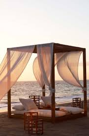 High Boy Beach Chairs With Canopy by Best 25 Beach Canopy Ideas On Pinterest Beach Style Canopy Beds