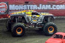 Three Best Websites About Monster Trucks - Cool Rides Online