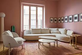 Best Paint Colors For Living Rooms 2017 by The Best Of The 2017 Milan Furniture Fair Part I Sight Unseen
