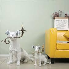 uk terrier hund tisch len für schlafzimmer