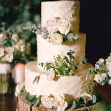 Rustic Wedding Cake Simple Ideas B27 With