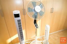 ventilator kaufen worauf achten test turmventilatoren
