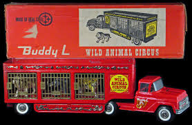 Lot Detail - 1960s Buddy–L