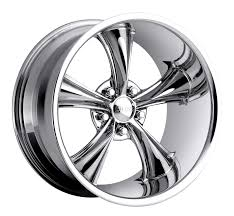 100 Eagle Wheels For Trucks Boss 338 Chrome 33869934 Free Shipping On Orders Over 99