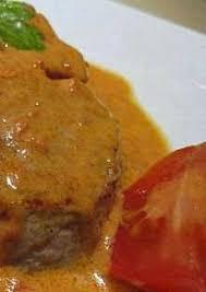 cuisiner noix de veau noix de veau sauce aux tomates