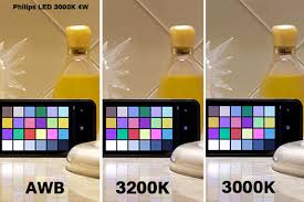 a guide to using consumer led bulbs for photography and
