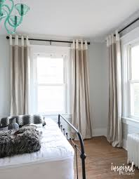 Bedroom Curtains For Inspire The Design Of Your Home With Berraschend Display Decor 9