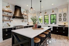 Modern Farmhouse Kitchens So many stunning farmhouse kitchens