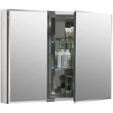 Kohler Archer Mirrored Medicine Cabinet by Kohler Medicine Cabinet Elegant Kohler Vanity Mirrors Step Two